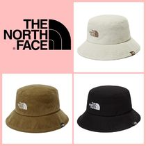 [THE NORTH FACE] WL BUCKET HAT 3色