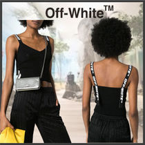 【Off-White】Knit Industrial Top
