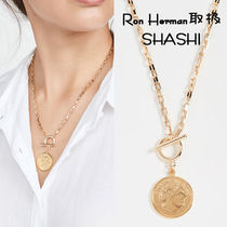 国内発送 SHASHI Maverick Necklace