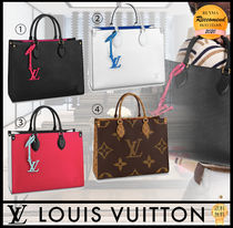 【SALE】LOUIS VUITTON☆Onthego MM tote bag