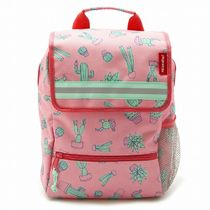 reisenthel キッズ バックパック BACKPACK KIDS CACTUS PINK