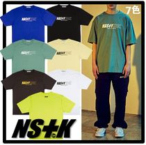 NASTYKICK(ネスティキック) Tシャツ・カットソー ☆送料・関税込☆NASTYKICK★[NK] SERIAL TEE★7色★