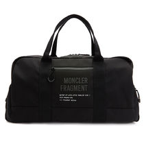 【関税負担】 MONCLER REVERSIBLE DUFFLE BAG
