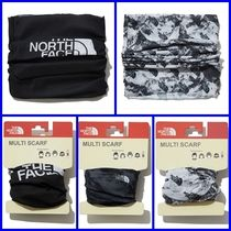 [THE NORTH FACE ]MULTI SCARF★マルチスカーフ