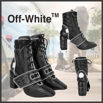 【Off-White】Bowling Boots