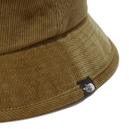 THE NORTH FACE ハット [THE NORTH FACE] WL BUCKET HAT★バケットハット★(17)
