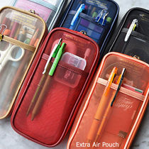 PLEPIC■Extra Air Pouch メッシュマルチポーチ