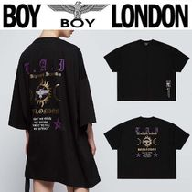 BOY LONDON★PINTUCK 半袖Tシャツ B92TS1219U