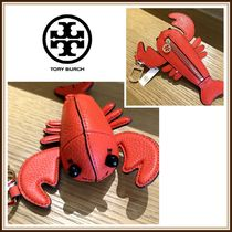 Tory Burch☆LUKE THE LOBSTER KEY FOB☆小銭入れ☆送料込