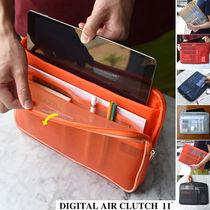 PLEPIC(プレピック) iPad・タブレットケース PLEPIC■Digital Air Clutch 11 iPadポーチ