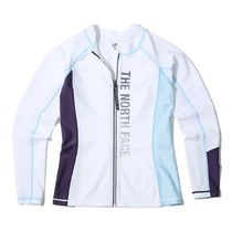 THE NORTH FACE *W'S NEW WAVE ZIP-UP* 婦人向 け  3カラー
