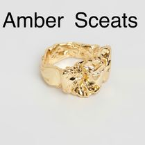 ★Amber Sceats★EMERY RING☆リング☆