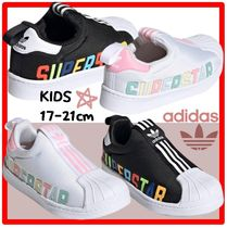 ☆人気☆ADIDAS KIDS☆SUPERSTAR 360 X C ☆(17-21㎝)☆