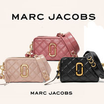 MARC JACOBS マークジェイコブス The Quilted Softshot 21