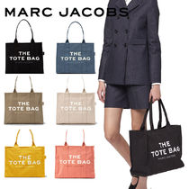 MARC JACOBS マークジェイコブス The Tote Bag Traveler Tote