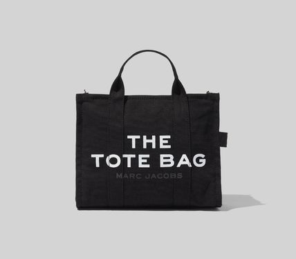 MARC JACOBS トートバッグ MARC JACOBS マークジェイコブス The Tote Bag Traveler Tote S(3)