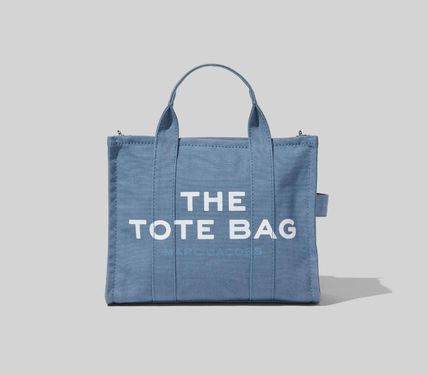 MARC JACOBS トートバッグ MARC JACOBS マークジェイコブス The Tote Bag Traveler Tote S(7)