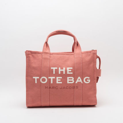MARC JACOBS トートバッグ MARC JACOBS マークジェイコブス The Tote Bag Traveler Tote S(9)