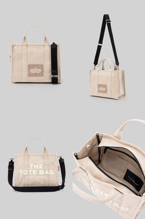 MARC JACOBS トートバッグ MARC JACOBS マークジェイコブス The Tote Bag Traveler Tote S(6)