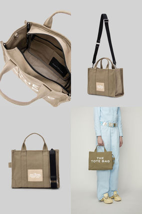 MARC JACOBS トートバッグ MARC JACOBS マークジェイコブス The Tote Bag Traveler Tote S(12)