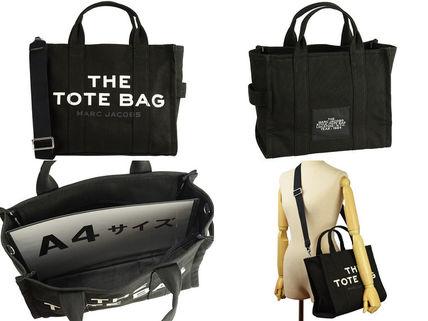 MARC JACOBS トートバッグ MARC JACOBS マークジェイコブス The Tote Bag Traveler Tote S(4)