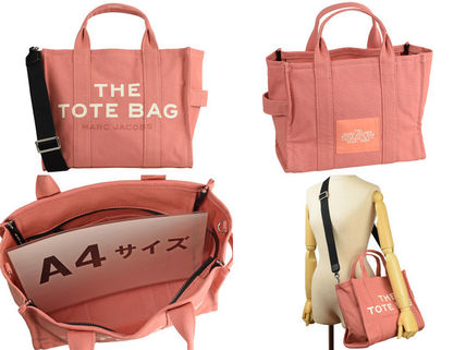 MARC JACOBS トートバッグ MARC JACOBS マークジェイコブス The Tote Bag Traveler Tote S(10)