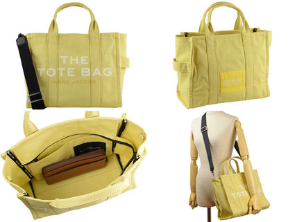 MARC JACOBS トートバッグ MARC JACOBS マークジェイコブス The Tote Bag Traveler Tote S(14)