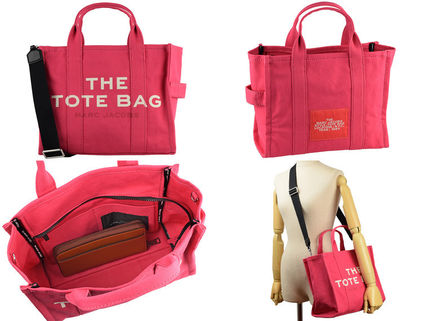 MARC JACOBS トートバッグ MARC JACOBS マークジェイコブス The Tote Bag Traveler Tote S(16)