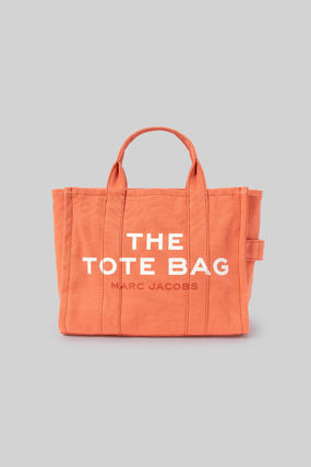 MARC JACOBS トートバッグ MARC JACOBS マークジェイコブス The Tote Bag Traveler Tote S(17)