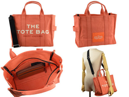 MARC JACOBS トートバッグ MARC JACOBS マークジェイコブス The Tote Bag Traveler Tote S(18)