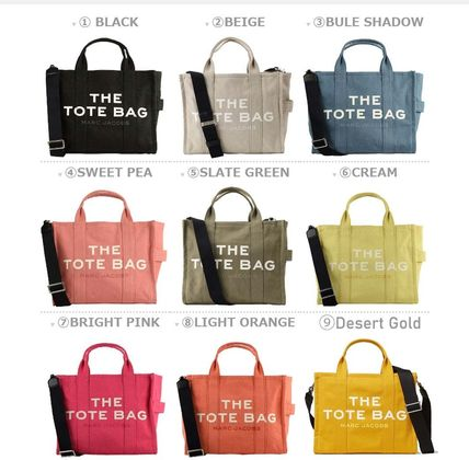 MARC JACOBS トートバッグ MARC JACOBS マークジェイコブス The Tote Bag Traveler Tote S(2)