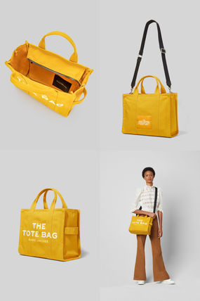 MARC JACOBS トートバッグ MARC JACOBS マークジェイコブス The Tote Bag Traveler Tote S(20)