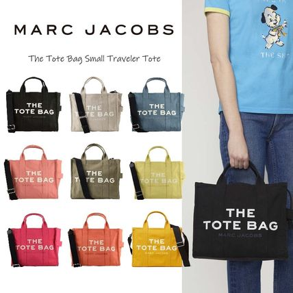 MARC JACOBS トートバッグ MARC JACOBS マークジェイコブス The Tote Bag Traveler Tote S