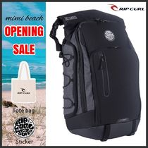 RIP CURL(リップカール) バックパック・リュック 【送料・関税込み】〈RIP CURL〉F-Light Surf Backpack