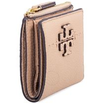 Tory Burch(トリーバーチ) Mcgraw Mini Foldable Wallet 45246