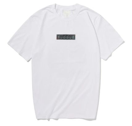 XVESSEL Tシャツ・カットソー 最旬☆XVESSEL PAISLEY PEACE TEE 2color☆送料関税込(6)
