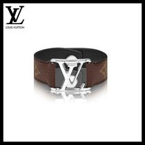 直営店★Louis Vuitton★HOCKENHEIM BRACELET