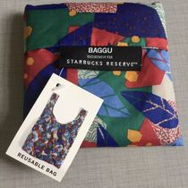 Starbucks Reserve REUSABLE Bag スタバ リザーブ エコバッグ