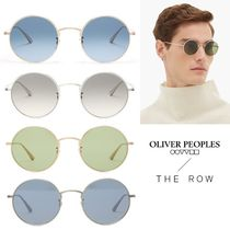 OLIVER PEOPLES | THE ROW After Midnight サングラス