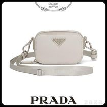 PRADAプラダ 2TT105 SAFFIANO LEATHER MINI ポーチ