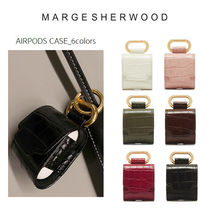 ★AIRPODS CASE6種★MARGE SHERWOOD PUMP HANDLE