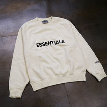 国内発送☆「FOG」 Essentials Crew Neck Sweatshirt
