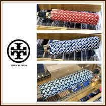 Tory Burch☆PRINTED UMBRELLA☆折り畳み傘☆送料込
