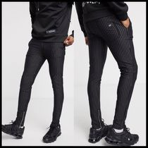 Sixth June trousers with pinstripe