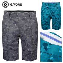 【G FORE】新作 - AW20♪ Icon Camo ショーツ