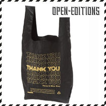 【OPEN-EDITIONS】オープン エディション THANK YOU Tote
