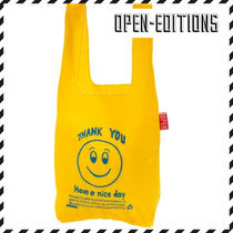 【OPEN-EDITIONS】オープン エディション THANK YOU SMILE Tote