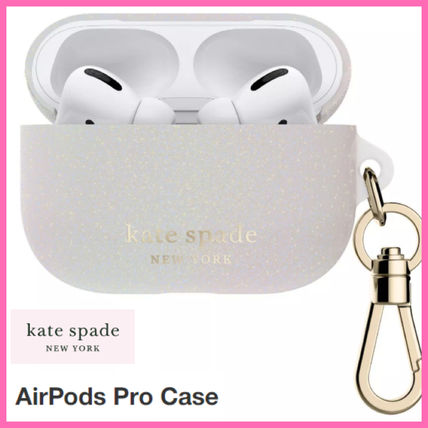 【KATE SPADE】ケイトスペード airpods pro case