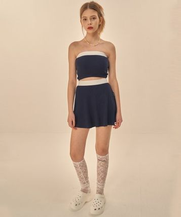 ODD ONE OUT セットアップ ◇ODD ONE OUT◇Logo banding Two piece set◇(2)