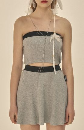 ODD ONE OUT セットアップ ◇ODD ONE OUT◇Logo banding Two piece set◇(13)